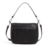 Carson Shoulder Bag Black