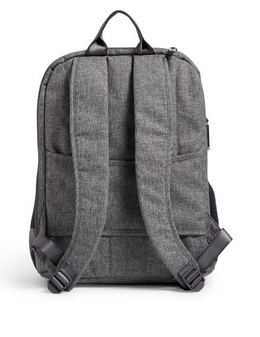 Reactive Grand Backpack Gray Heather