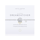 A Little Dreamcatcher Silver