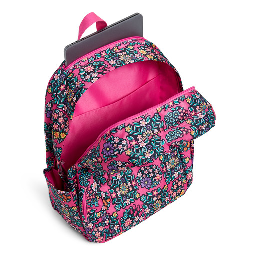 Lighten Up Grand Backpack- Kaleidoscope Rosettes