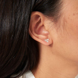 Treasure The Little Things Oh So Chic Earrings