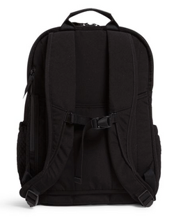 Xl Campus Backpack Classic Black