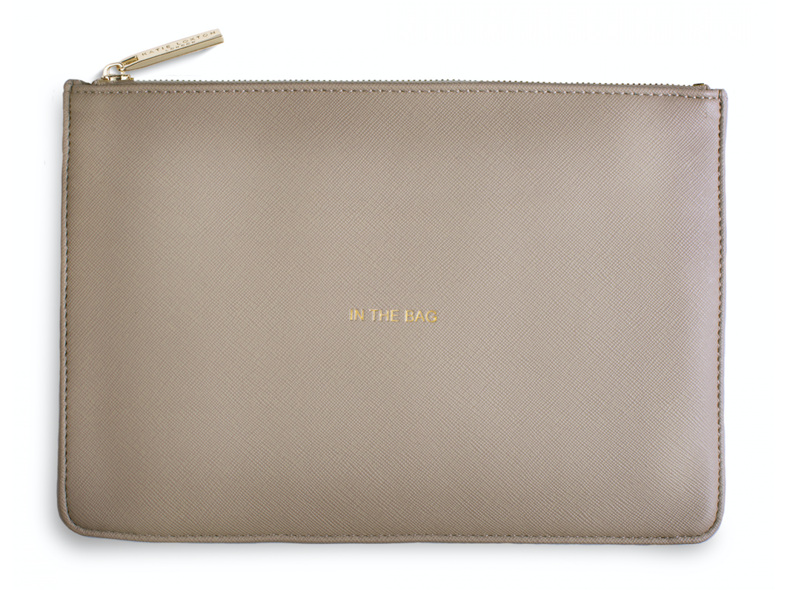 In The Bag - The Perfect Pouch