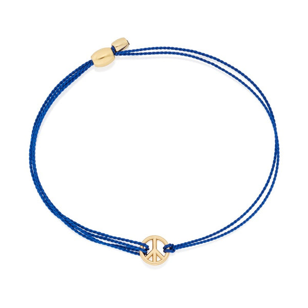 Kindred Cord World Peace Blue