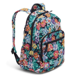 Campus Backpack Happy Blooms