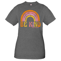 Vintage Be Kind Short Sleeve T-Shirt