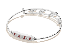 Gossip Girl Xoxo Bar Bracelet