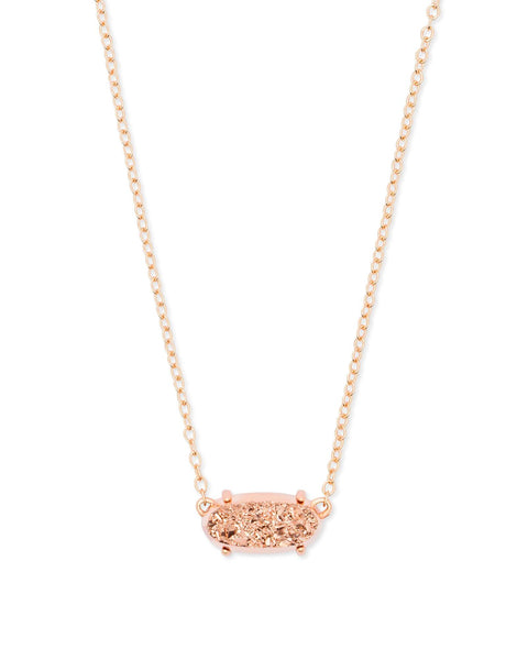 Ever Rose Gold Rose Gold Drusy