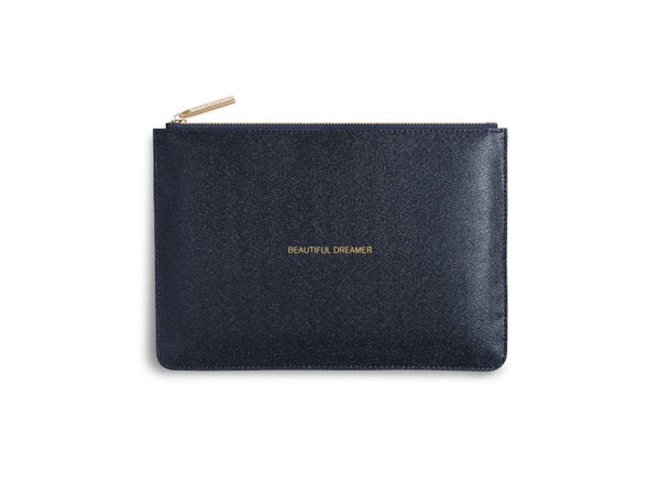 BEAUTIFUL DREAMER - THE PERFECT POUCH