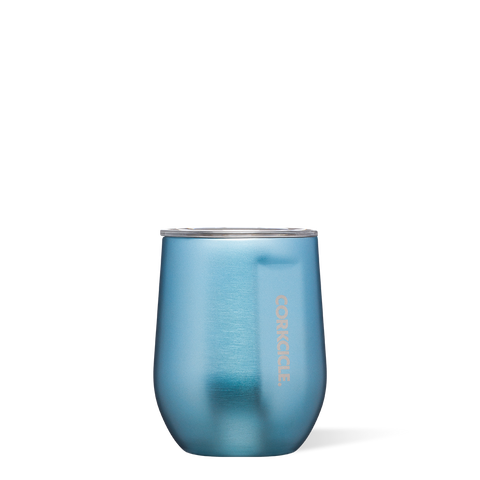 corkcicle blue wine tumbler