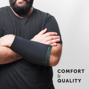 XL Arm Compression Sleeves