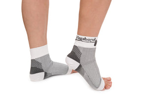 XL Foot Compression Sock without Toes
