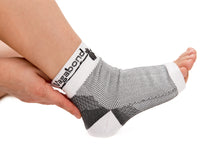 Load image into Gallery viewer, XL Foot Compression Sock without Toes