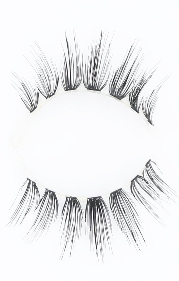 3D Mink Strip Lashes #London