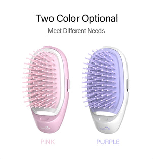 Electric Hair Ionic Brush