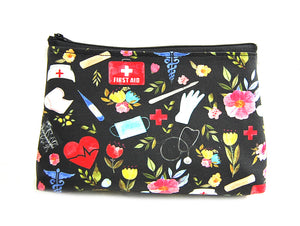 "Pochette de sac ""Nurse Liberty"""