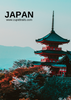 7-days couple trip to Japan