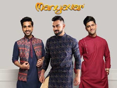 MANYAVAR Cupidtrails best Indian brands