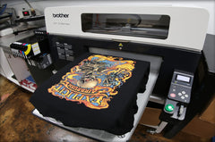 DTG Printing Cupidtrails