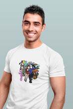 Load image into Gallery viewer, Couple T-Shirt 3