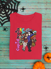 Load image into Gallery viewer, Cupidtrails Couple T-Shirt