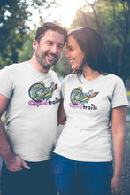 Load image into Gallery viewer, Rocket Couple T-Shirt
