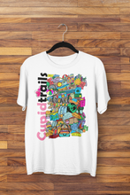 Load image into Gallery viewer, Cupidtrails Travel Tee