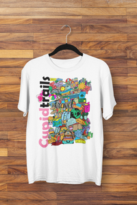 Cupidtrails Travel Tee