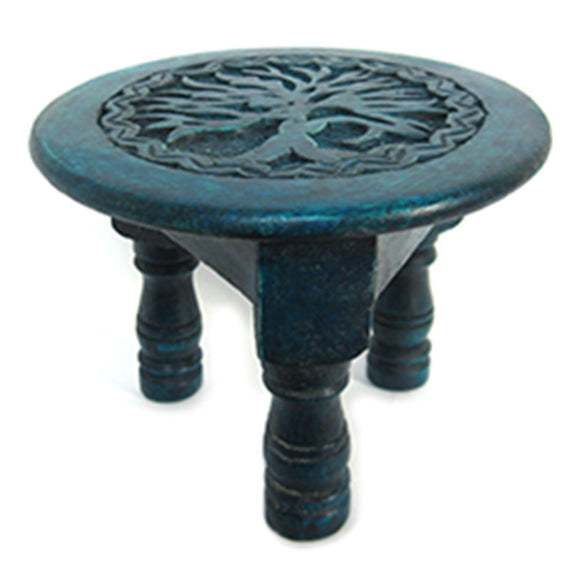 Tree of Life Mini Altar Table