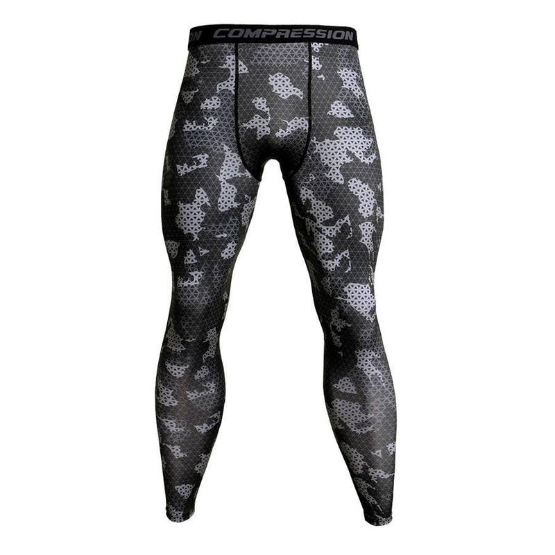 Fitness Sport Leggings For Men