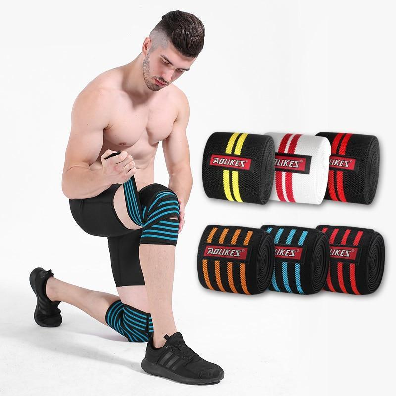Sports Knee Bandages