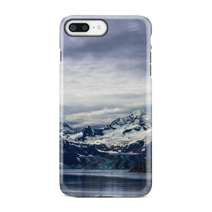 Landscape Water Nature Rock Relax iPhone X Case
