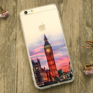 Big Ben iPhone Case
