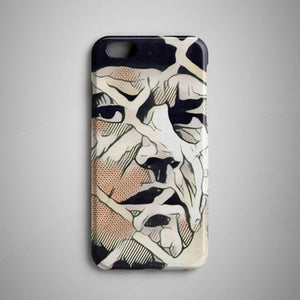 Jack Nicholson iPhone 7 Case Samsung Galaxy S8