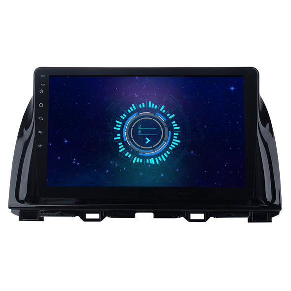 "SYGAV 10.2 ""  Android car stereo radio for 2012-2015 CX5 GPS navigation CarPlay Android Auto WiFi Bluetooth"