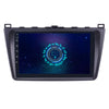 "SYGAV 9""  Android car stereo radio for 2008-2012 Mazda 6 GPS navigation CarPlay Android Auto WiFi Bluetooth"