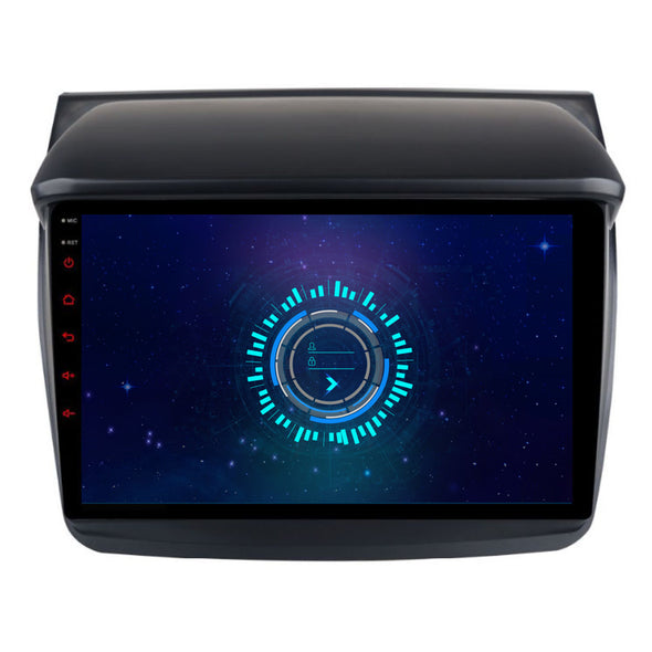 "SYGAV 9"" Car Stereo for 2013 Mitsubishi Pajaro Sport Android 10 Radio"
