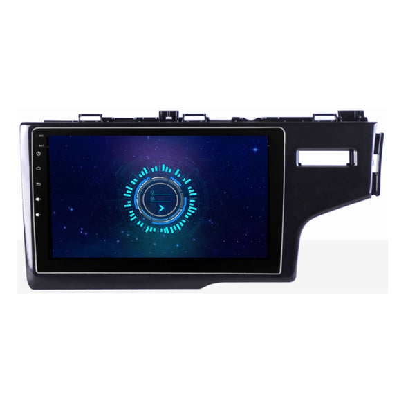 SYGAV Android 10 Car Stereo for 2013-2015 Honda Fit GPS Head Unit