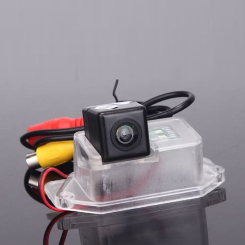 back up camera for Mitsubishi Lancer EVO X