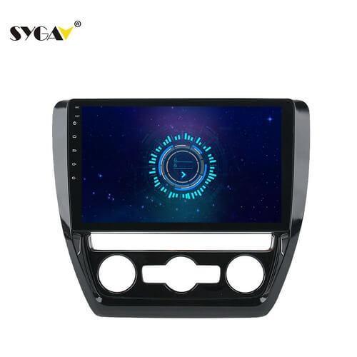 android 9.0 car stereo for Volkswagen Jetta