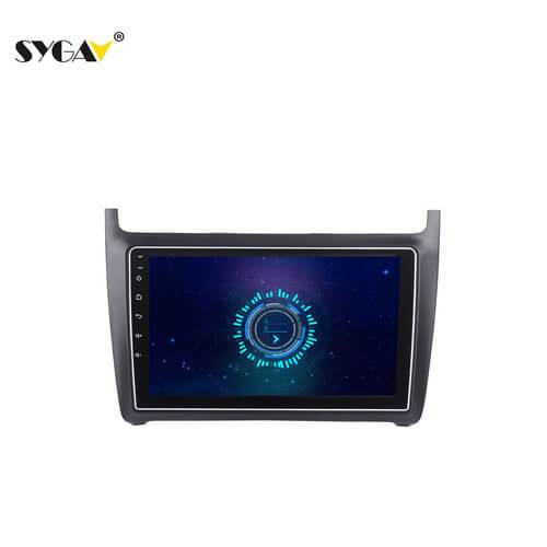 car stereo for Volkswagen Polo