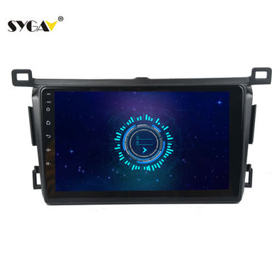 car stereo for toyota rav4