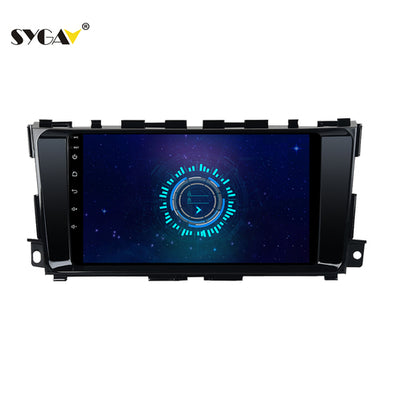 car stereo for nissan altima