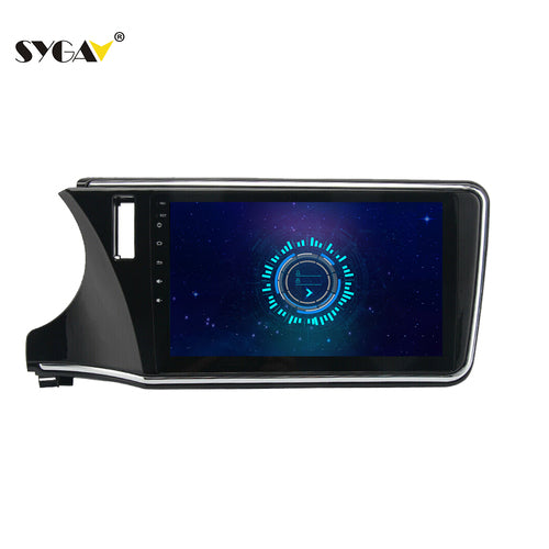 car stereo for honda city 2015-2017