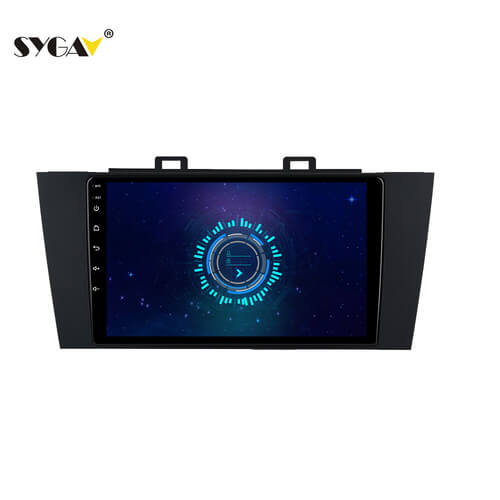 car stereo for Subaru Outback Legacy Radio