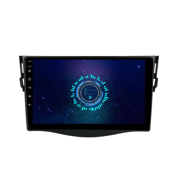 car stereo for toyota rav4 2009-2012
