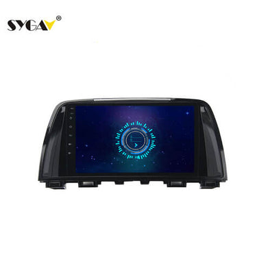 car stereo for Mazda 6 Atenza