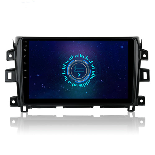 Car Stereo for Nissan Navara