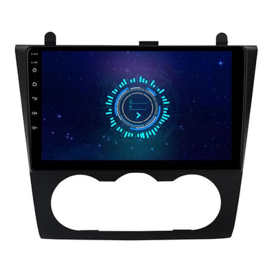 car stereo for  Nissan Altima with Manual AC
