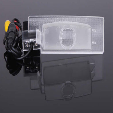 SYGAV Car Reversing Camera for Kia K5 Backup Reversing Parking Kit